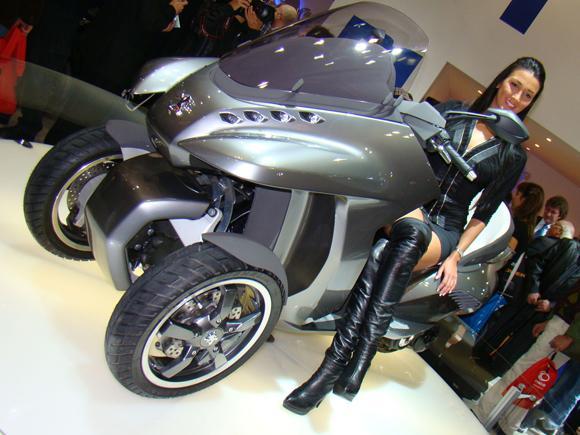 img27413 1263466414 v580x435 Híbrido da Peugeot é versátil e  econômico