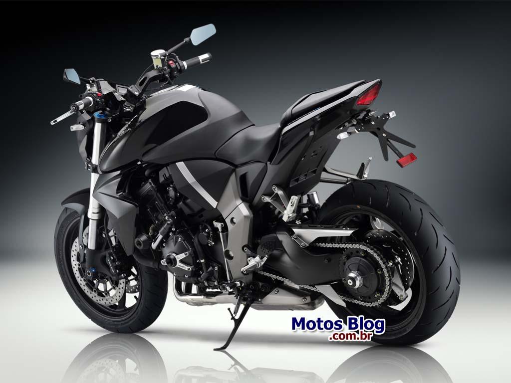 honda cb1000r tot 0 BOMBA: Adeus Hornet – Honda CB 1000 R em 2011!
